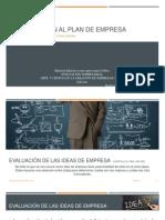Introducción Al Plan de Empresa