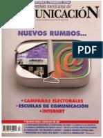 2000 COMUNICACIÓN. El silencio de las encuestas
