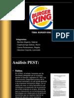 Analisis Pest