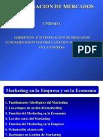 Investigacion de Mercados Resumen Total
