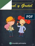 Cuento Hansel y gretel para infantil y primaria | Mundoprimaria