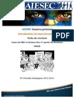 AIESEC Fiches d'Introduction à La Macroéconomie
