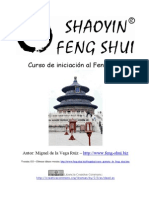 Cur Sode in Ici a Cine Nel Fengshui