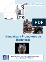 Manual Promotores