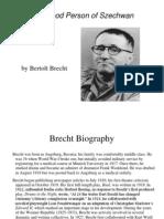 Brecht Presentation