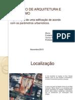 NCT107 TP2 2 Frederico Dantés