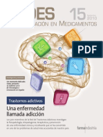 Revista Redes Abril 2010