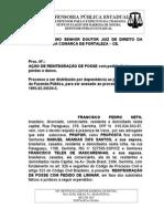 A_c7_c3o de Reintegra_c7_c3o de Posse (Francisco Pedro Neto)