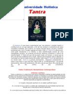 Tantra Huniversidade Holistica