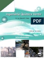 Ingenieria Quimica Verde