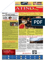 El Latino de Hoy Weekly Newspaper of Oregon | 4-23-2014