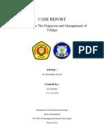 Case Report Vitiligo Lira