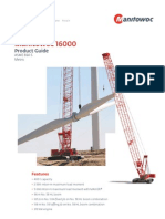 16000 Product Guide Metric ASME