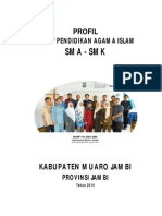 Profil Mgmp Pai Sma 2014