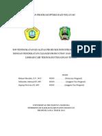 Usulan Program Ipteks Bagi Wilayah Magetan