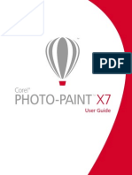 Corel Photo Paint x7