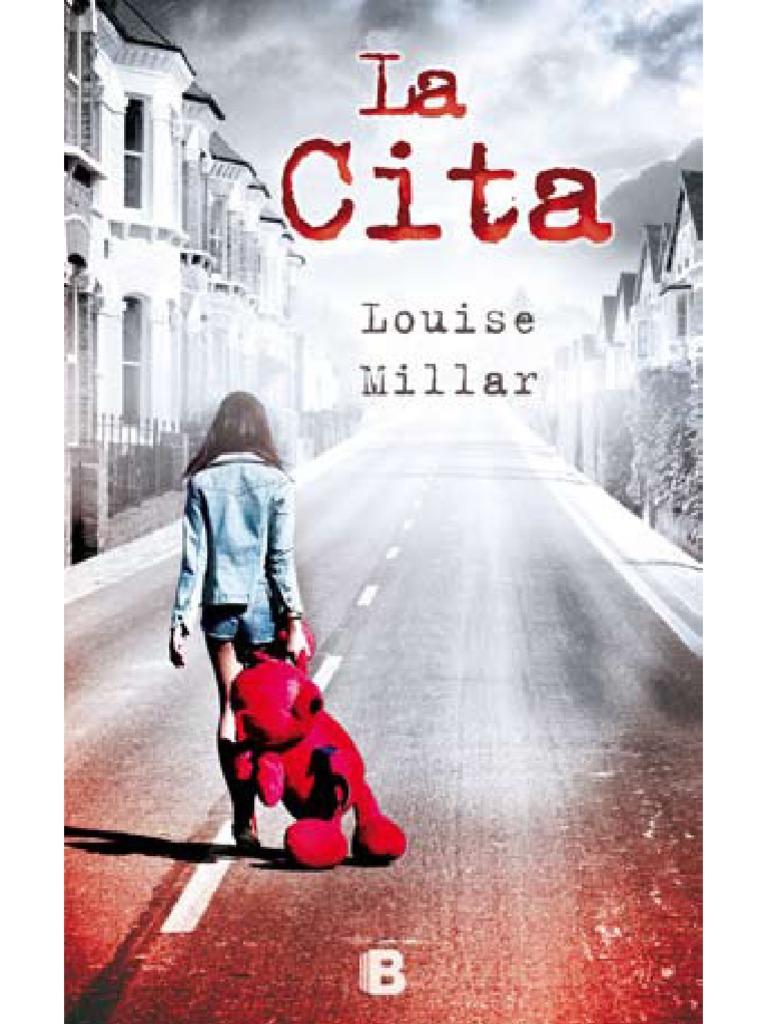 4fbd837c8f La Cita - Louise Millar