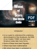 the circle code