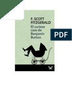 Fitzgerald F Scott - El Curioso Caso de Benjamin Button