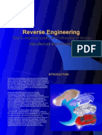 Reverse Engineering
