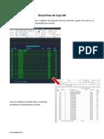 Manual Exportação Lm Autocad