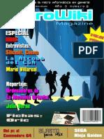 Retrowiki Magazine 8