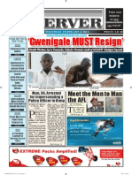 Liberian Daily Observer 02/06/2014
