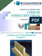 Inspección Visual Modulo 3