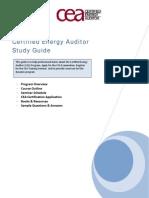 Ce a Study Guide 2013