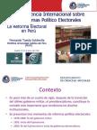 D 2008. Reforma Electoral, el caso peruano. Bogota.pdf