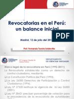 D 2012 Revocatorias en el Peru Madrid.pdf