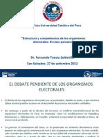 D 2012 Organismos electorales FUSADES El Salvador.pdf