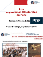 D 2006. Organismos Electorales en Perú II. Santo Domingo.pdf