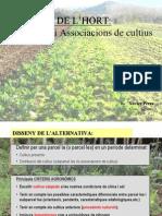 Alternativa i Associacions Horticoles