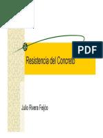 1.1 Presentación Del f'c