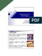 20 Introducción a La Inmunología