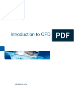 Introduction to CFD Module