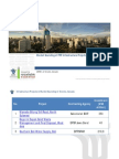 2014 Market Sounding Indonesia PPP Infrastructure Project Profiles