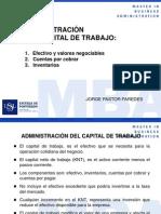 02 Capital de Trabajo MBA