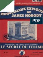 Lucieto Charles - 12/12 - Le Secret Du Fellah
