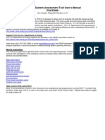 PSAT User Manual