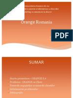Orange Romania