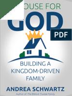 A House for God (Sample)