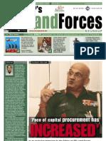 SP's Land Forces Oct-Nov 2009