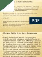 Expo Albañileria Muros Estructurales