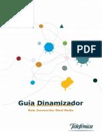 Guia Dinamizador_INNOVACIÓN Medio