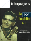 Songbook Jacob Do Bandolim _ Vol I