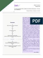Avenir, MJ - Methodologie Sans Epistemologie