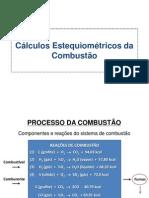 Cálculos da combustão - Combustíveis sólidos.pdf