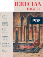 Rosicrucian Digest, April 1953